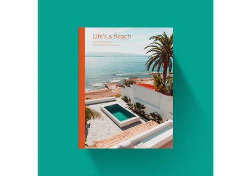 Life's a Beach - Homes, Retreats and  Respite by the Sea