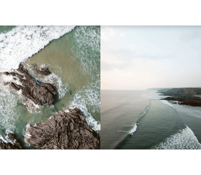 Surf & Stay - 7 road trips in Europa (NL)