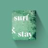 Veerle Helsen Surf & Stay - 7 road trips in Europa (ENG)