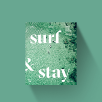 Surf & Stay - 7 road trips in Europa (ENG)