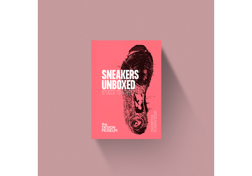 The Design Museum Sneakers Unboxed - Studio to Street