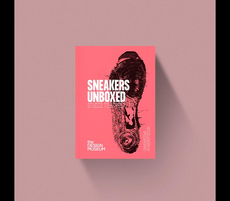 Sneakers Unboxed - Studio to Street