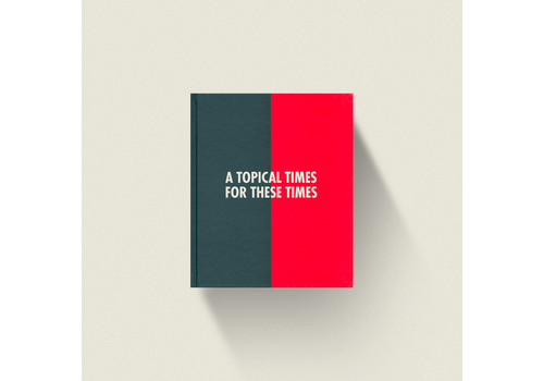 Ken Grant A Topical Times for These Times - A Book of Liverpool Football