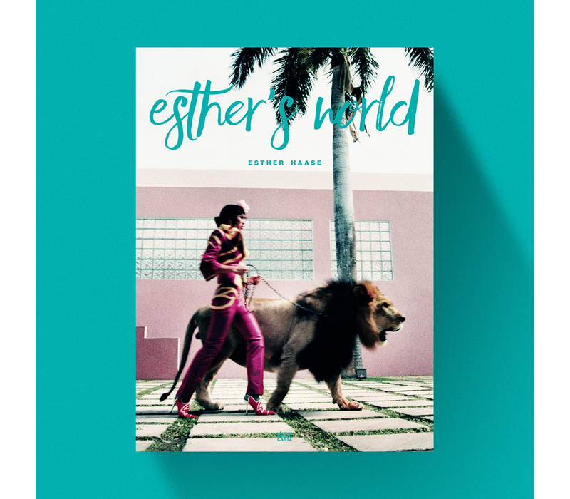 Esther Haase - Esther's World