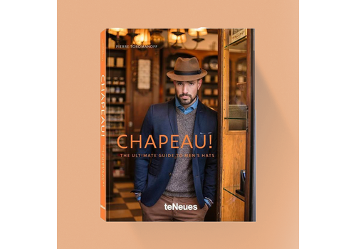 Chapeau! The ultimate guide to men's hats