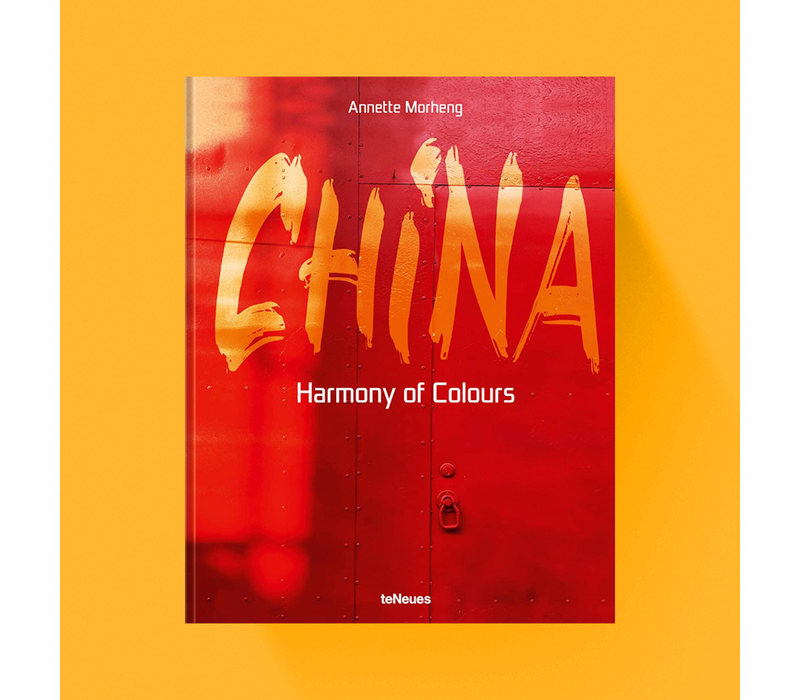 China Harmony of Colours