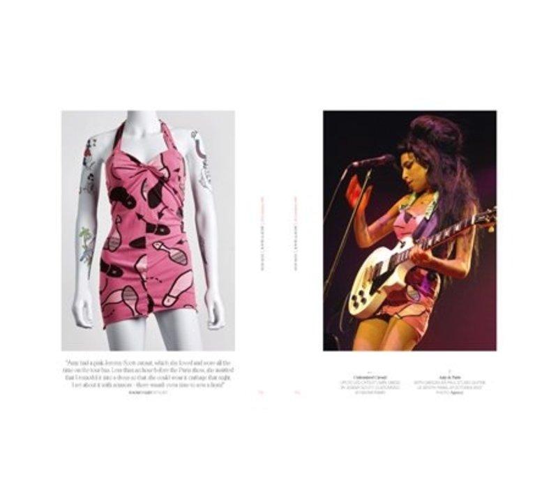 Amy Winehouse Beyond Black