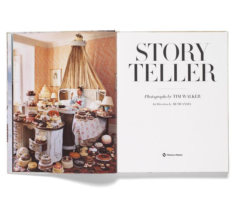Tim Walker Story Teller