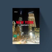 New York Snapshots - Carter Berg