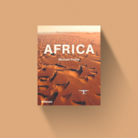 Africa - Michael Poliza Small Flexicover edition