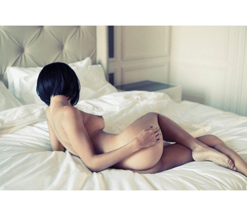 Shades of Sensuality - Tina Trumpp