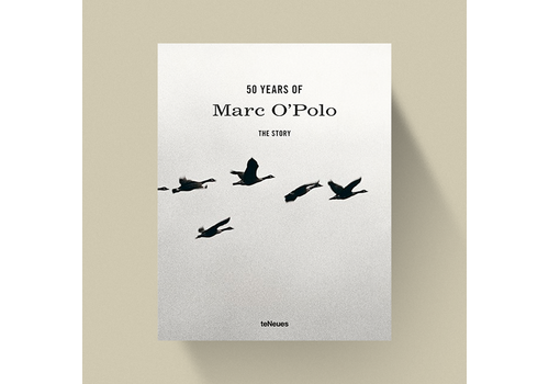 50 years of Marc O-Polo