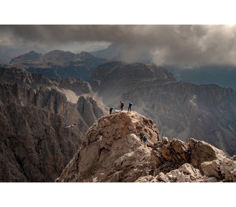 Wanderlust Alps