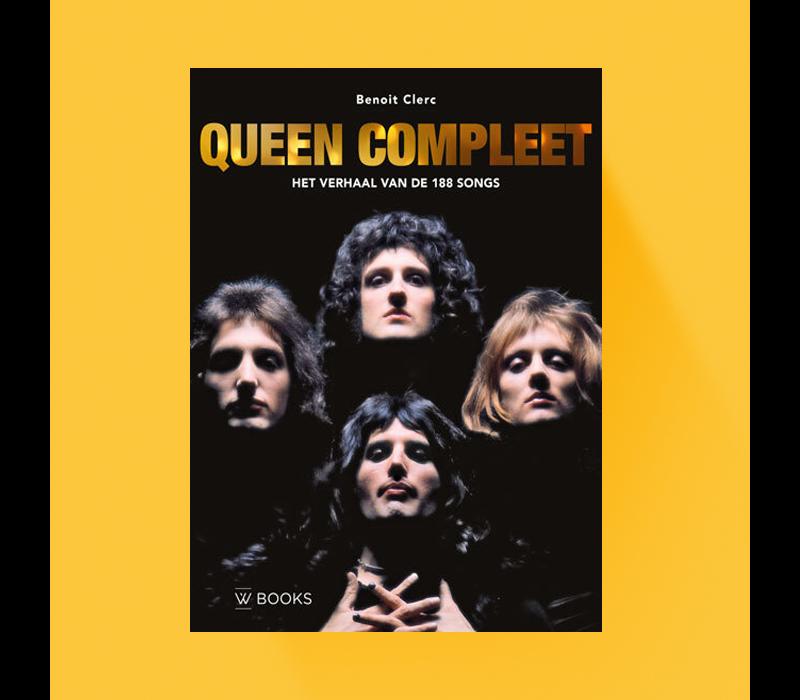 Queen compleet