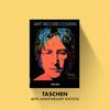 Taschen 40th Anniversary Art Record Covers - 40th Anniversary Edition