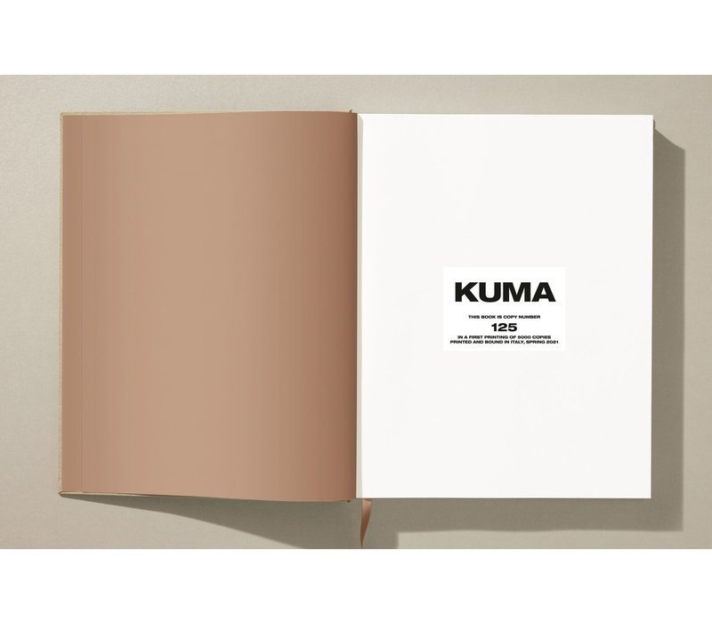 Kuma. Complete Works 1988–Today