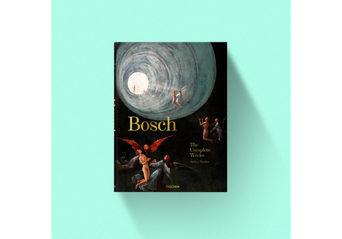 Bosch - The Complete Works