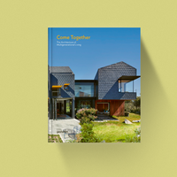 Come together: architecture of multigenerational living