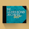 """James Bond PRE-ORDER / The James Bond Archives. """"No Time To Die"""" Edition"""