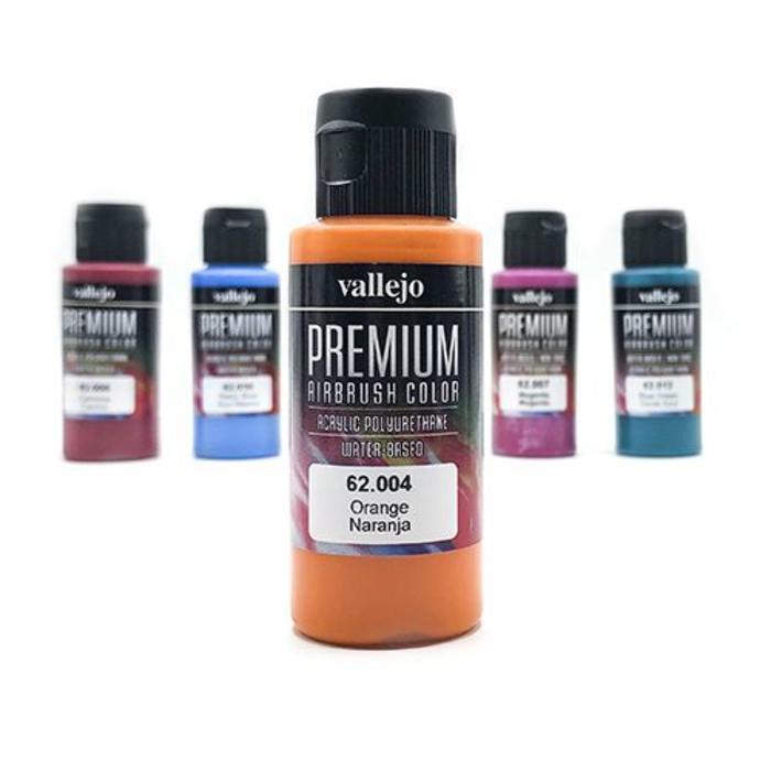 Premium RC Color