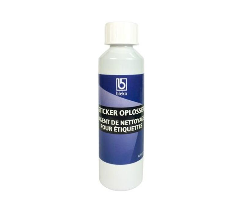 Bleko - Sticker/adhesive remover