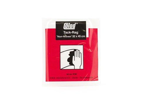 Colad - Tack-Rag 32x45cm non woven - Per 1
