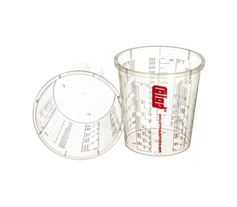 Colad - Mengbekers 350ml - per 10 stuks