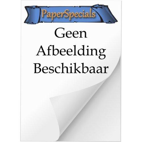Laser - Sunny textiel transfer papier (wit/licht textiel) - A4 - per vel