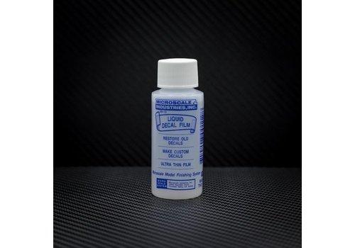 Microscale MicroScale - Liquid decal film - Flesje a 1oz/29.5ml