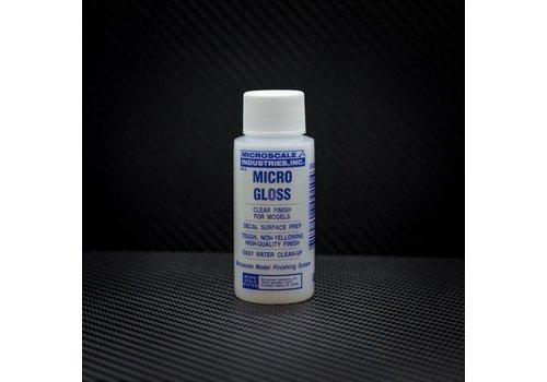 Microscale MicroScale - Micro Gloss - Flesje a 1oz/29.5ml