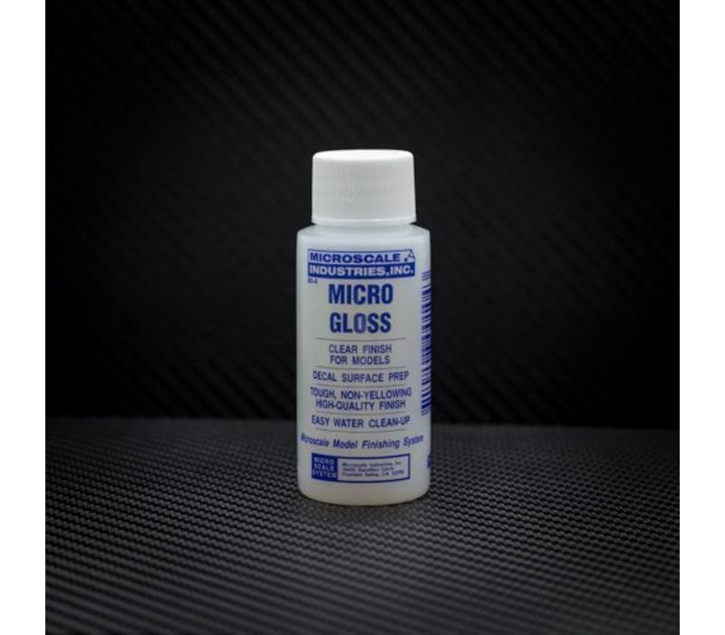 MicroScale - Micro Gloss - Flesje a 1oz/29.5ml