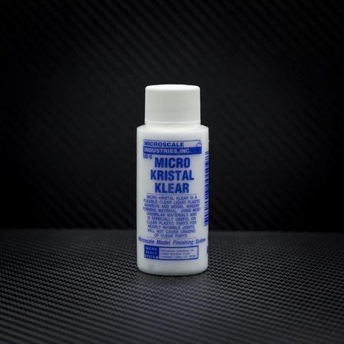 MicroScale - Micro Kristal Klear - Flesje a 1oz/29.5ml