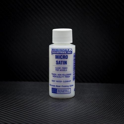 MicroScale - Micro Satin - Flesje a 1oz/29.5ml