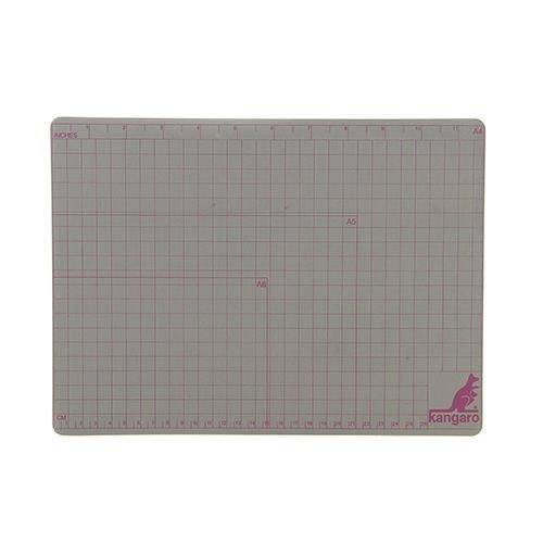 Cutting mat kangaro 300x220x3mm