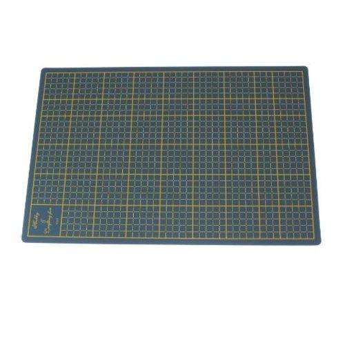 Cutting mat Vaessen - A3 45x30cm 3mm