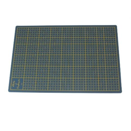 Cutting mat Vaessen - A4 22x30cm 3mm