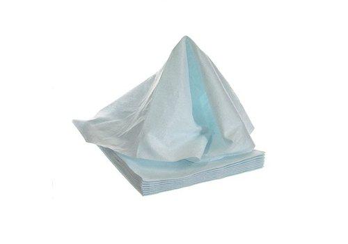 Sontara - Niet-pluizende reinigingsdoeken 32.5 x 42cm - per 10 stuks