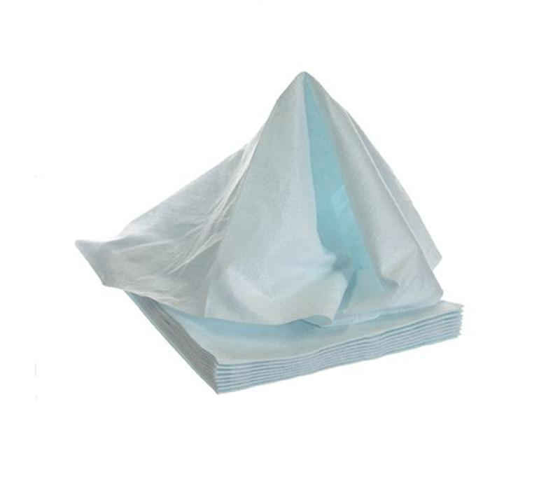 Sontara - nonwoven degreasing cloth 32.5 x 42cm - per 10 pcs