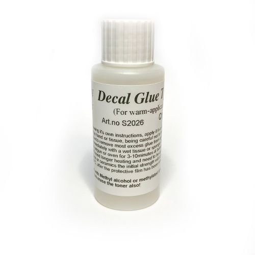 Sunny - Decal Glue Type 1 (S2026) - 50ml