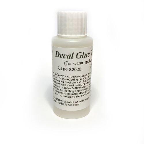 Sunny Decal Glue - Type W1 - 50ml