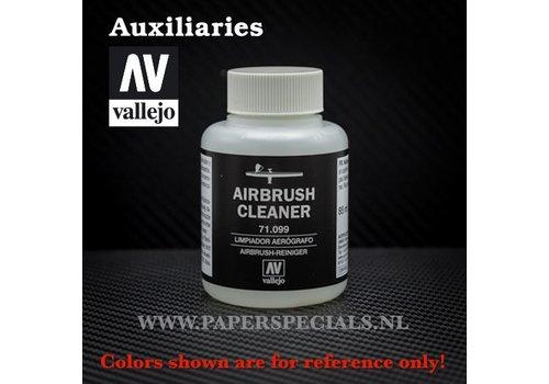 Vallejo Vallejo - Airbrush Cleaner - 85ml
