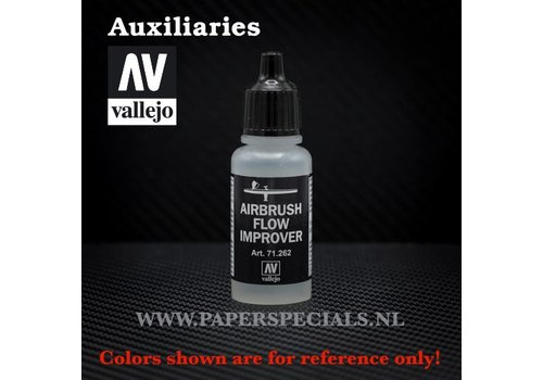 Vallejo Vallejo - Airbrush Flow Improver - 17ml