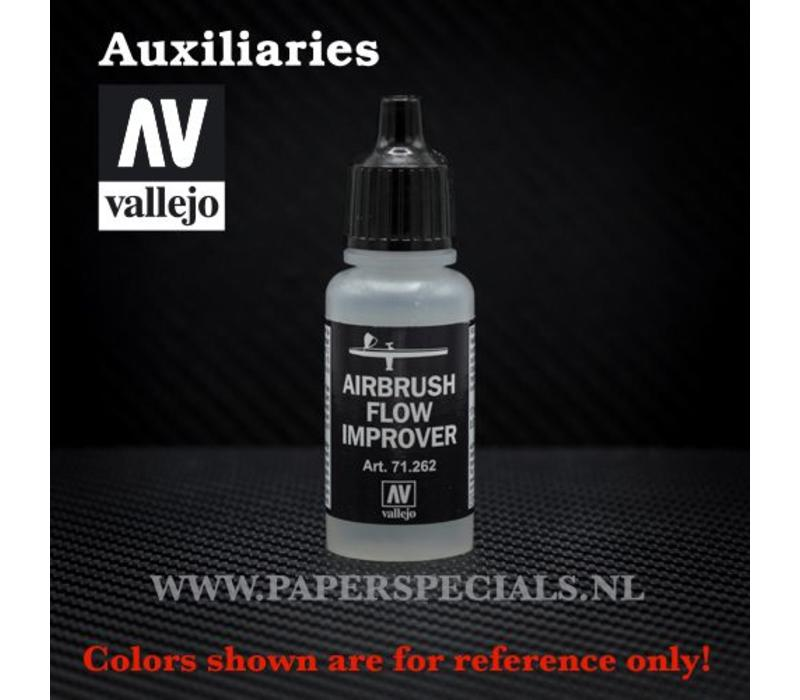 Vallejo - Airbrush Flow Improver - 17ml