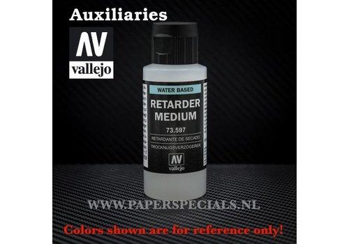 Vallejo Vallejo - Drying Retarder - 60ml