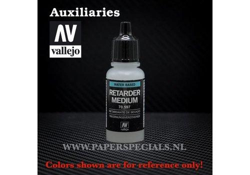 Vallejo Vallejo - Drying Retarder 17ml