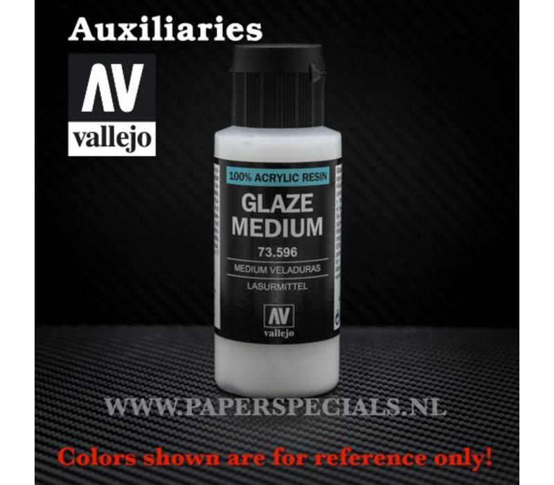 Vallejo - Glaze Medium - 60ml