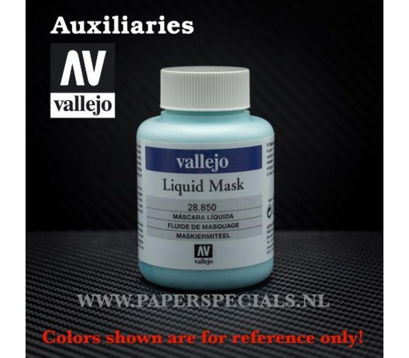 Vallejo - Liquid Mask 85ml