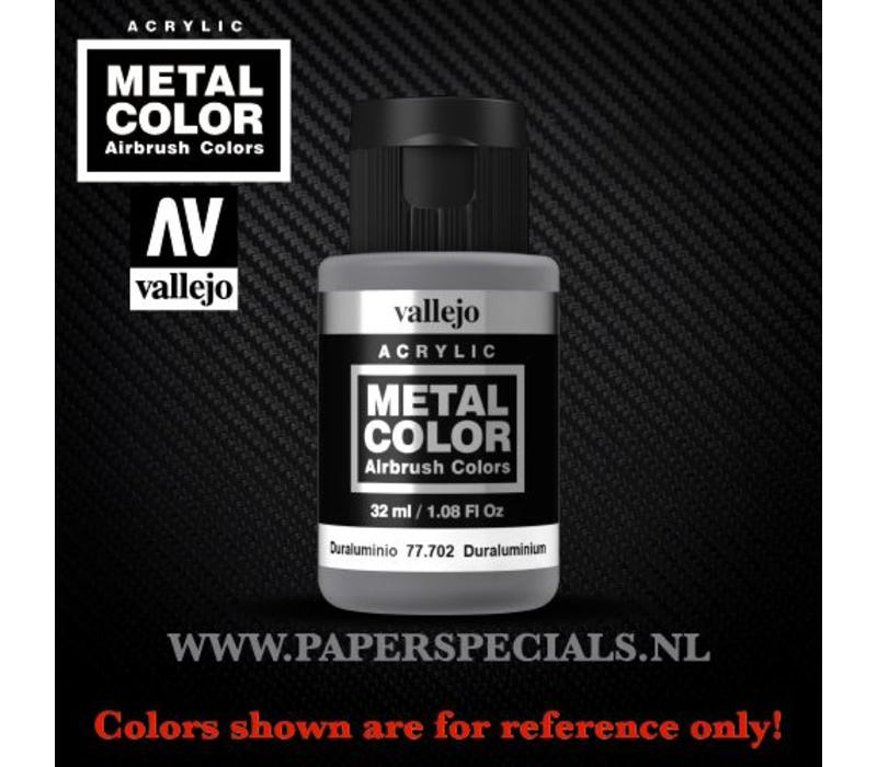 Vallejo - Metal Color 35ml - 77.702 Duraluminium