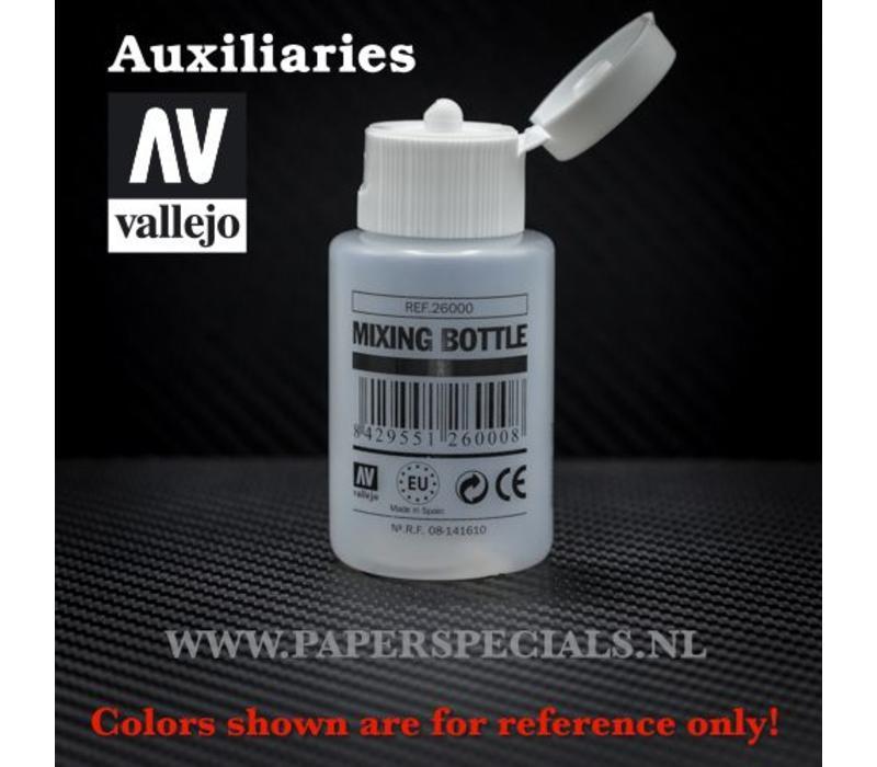 Vallejo - Mixing Bottle