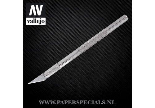 Vallejo Vallejo - Modeling knife Nº1